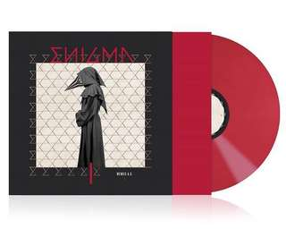 Enigma - MCMXC a d . Vinyl Lp. New
