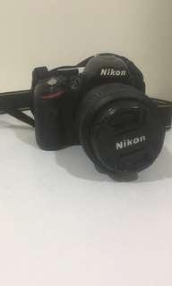Nikon D3200 (reduced)