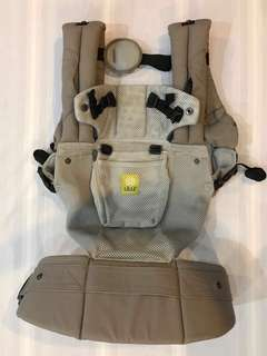 Lillebaby Airflow 6 in 1