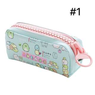 Sumikko Gurashi pencil case Korea