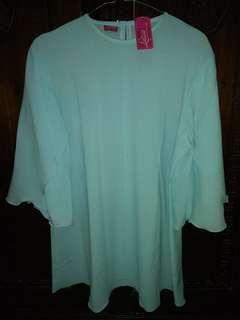 baju atasan muslim