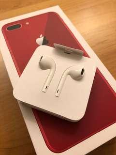 iPhone 8+ EarPods