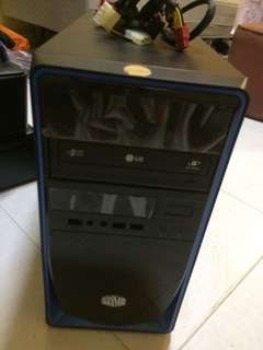 CPU new