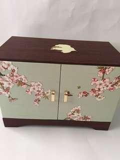 Mooncake Box Mandarin Oriental