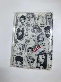 Passport cover ARTBOX