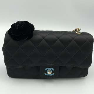 Chanel Timeless Classic Evening Bag