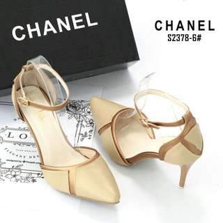 *New Arrival !!!*        *New High Heels CHANNEL S2378-6#*jj