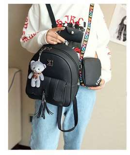 Backpack 3 in 1