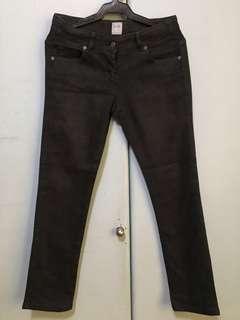 Sass & Bide Black Jeans