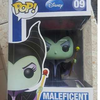Maleficent Funko Pop!