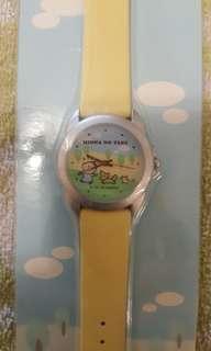 大口仔手錶 2003 (絕版)