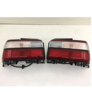 Toyota Corolla AE101 AE100 EE100 Rear Tail Lights Lamps 1 Pair NEW