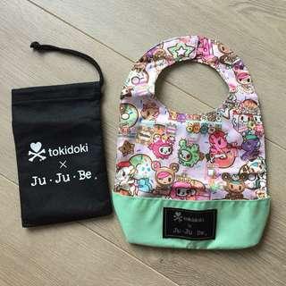 Brand New JJB Jujube DSS Be Neat