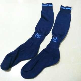 🎇[速銷價] 100%全新 自訂足球波襪