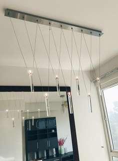 Minimalist Pendant Lights