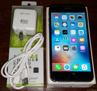 iPhone 6 Plus (64GB/Unlocked)