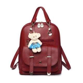 Handbag & Backpack
