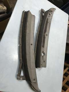 Part for kancil bulat