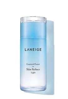 Laneige Essential Power Skin Refiner Light 50ml