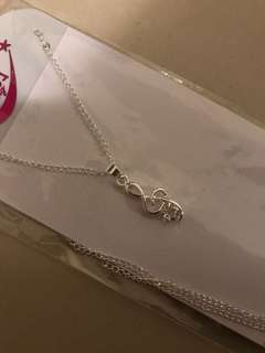 Brand New silver 925 necklace