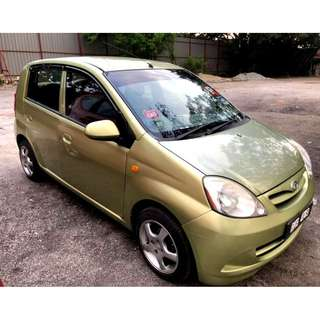 2009 Perodua Viva BEST PRICE BEST CONDITION