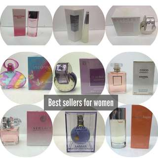 PRE-ORDER!!! Authentic Perfume from US