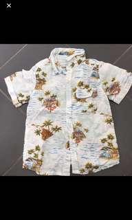 Next shirt