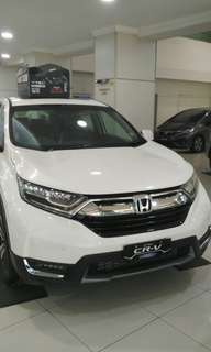 PROMO CR-V 1.5L TURBO Prestige