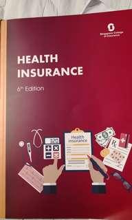 Health insurance 6th edition as at 14 may 2018