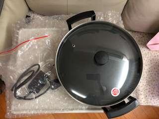 Meyer electric griddle 美亞電煎鍋 電烤鍋