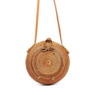Round Sphere Bag