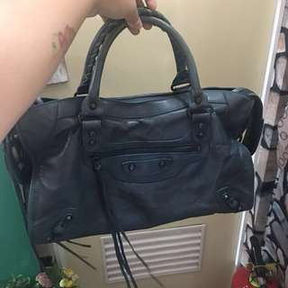Selling Low Authentic Balenciaga Bag