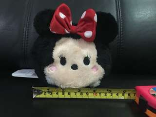 Minnie Mouse small pouch