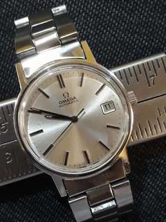 Authentic preloved Omega Mens Automatic