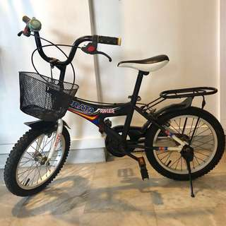 Kid bicycle (Used)