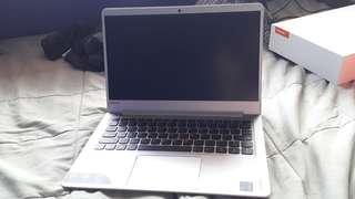 Lenovo 720s i7 ultrabook