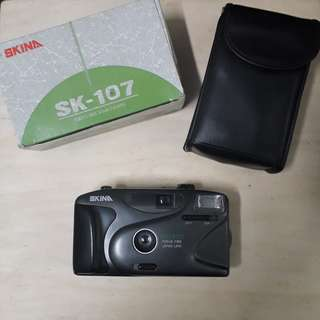 Kamera Analog Skina SK-107 35mm