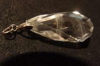 水晶墜(內有三層波浪)⚠️購買請看內文規則