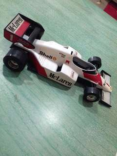 Vintage F1 collection model:Lotus, McLAREN (Two for $68) made in italy