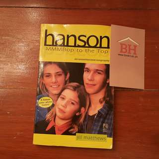 Biography of the Hanson brothers