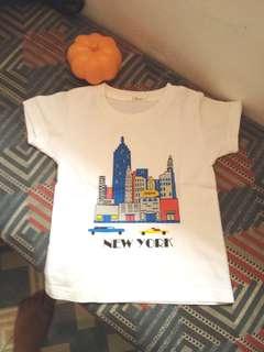 T-shirt preloved