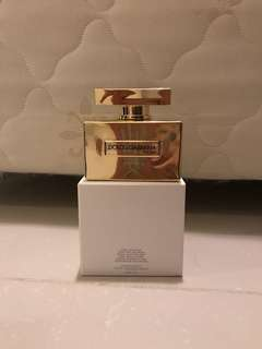 Dolce&Gabbana The One for Her 75ml