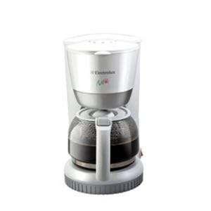 ELECTROLUX ECM2000 COFFEE MACHINE