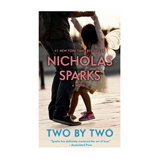 Two by Two Kindle Edition by Nicholas Sparks  (Author)