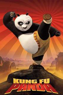 Kung Fu Panda, Harry Potter, Meet the Robinsons, Incredibles...25 animation DVDs
