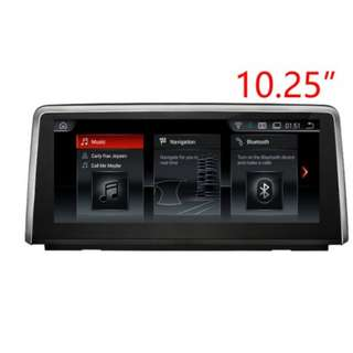BMW 1/2 Series 8.8 inch Android system