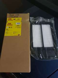 Honda city air filter
