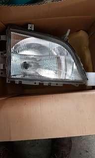 Headlight Lamp Set for Toyota Dyna