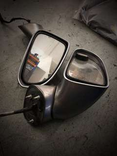 Honda side mirror