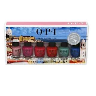Brand New: Travel Exclusive OPI Lisbon Collection